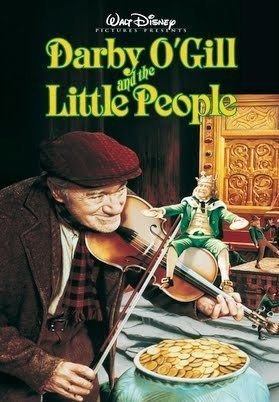 Darby O'Gill and the Little People Darby O Gill And The Little People YouTube