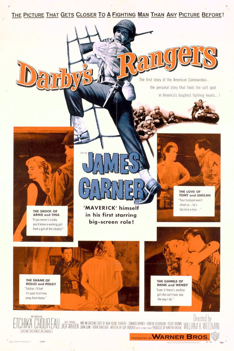 Darby's Rangers wwwgstaticcomtvthumbmovieposters1701p1701p