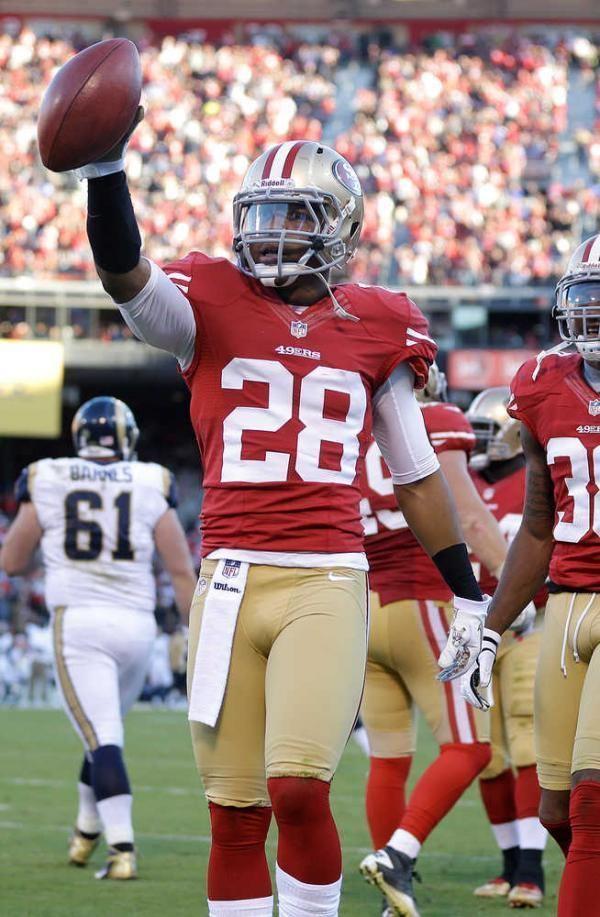 Darcel McBath Crabtree McBath take much different paths to Super Bowl