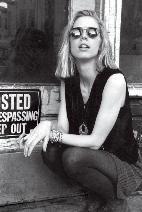 Darcey Steinke Meeting Kurt Cobain One Writer39s Story 20 Years Later