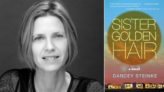 Darcey Steinke Review Darcey Steinke39s 39Sister Golden Hair39 a winning