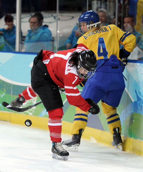 Darcia Leimgruber Darcia Leimgruber Photos Photos Ice Hockey Day 2 Zimbio