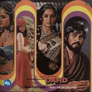 Dard 1981 film Wikipedia