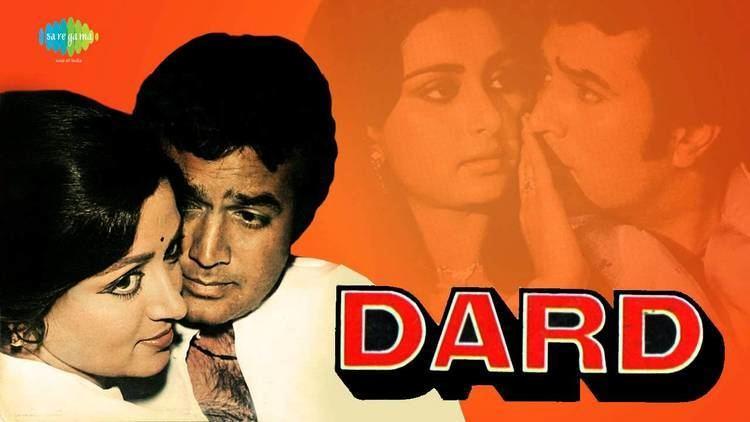 Aesi Haseen Chandni Kishore Kumar Dard 1981 YouTube