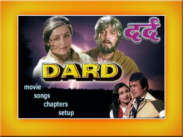 Dard 1981 tunes