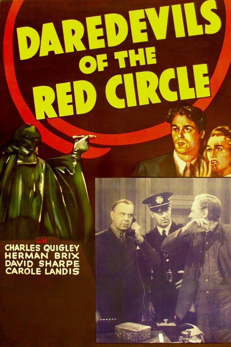 Daredevils of the Red Circle wwwgstaticcomtvthumbmovieposters103336p1033
