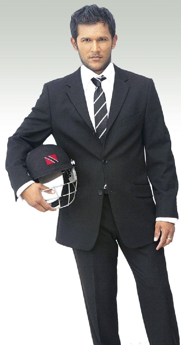 Daren Ganga (Cricketer)