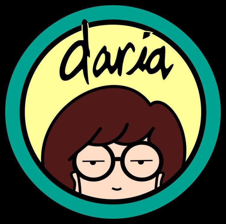 Daria Daria Wikipedia