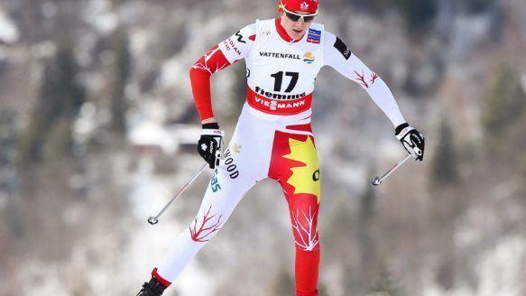 Daria Gaiazova Sochi 2014 Canada39s Gaiazova excited to compete in land