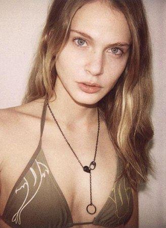 Daria Komarkova Daria Komarkova All About Models