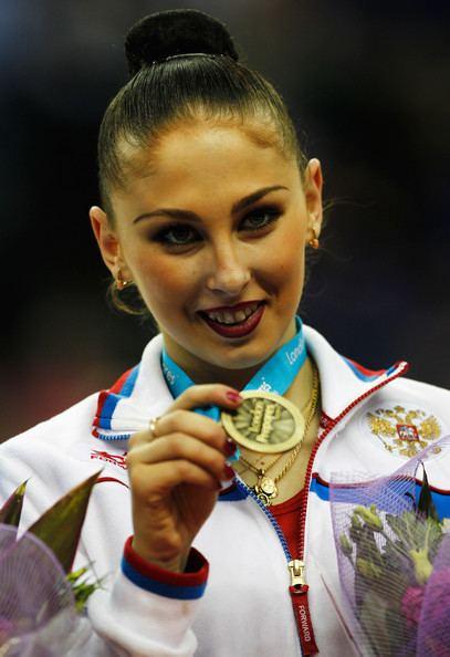 Daria Kondakova Daria Kondakova Pictures FIG Rhythmic Gymnastics Olympic