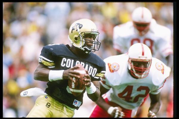 Darian Hagan Darian Hagan to be inducted into Colorado Sports Hall of Fame The