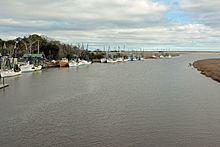 Darien River (Georgia) httpsuploadwikimediaorgwikipediacommonsthu