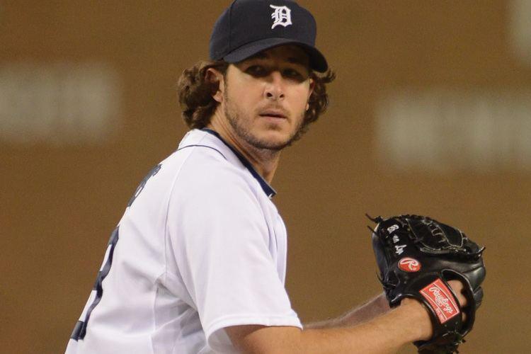 Darin Downs MLB Houston Astros Pitcher Darin Downs Risen Magazine
