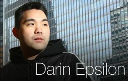 Darin Epsilon Darin Epsilon Live Bedrock Los Angeles 09AUG2014