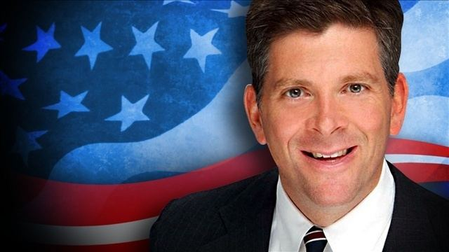 Darin LaHood Darin LaHood39s campaign off to strong start WEEK News 25