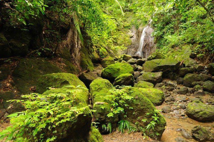 Darien Province Beautiful Landscapes of Darien Province