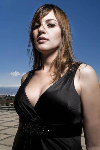 Darine Hamze Picture of Darine Hamze