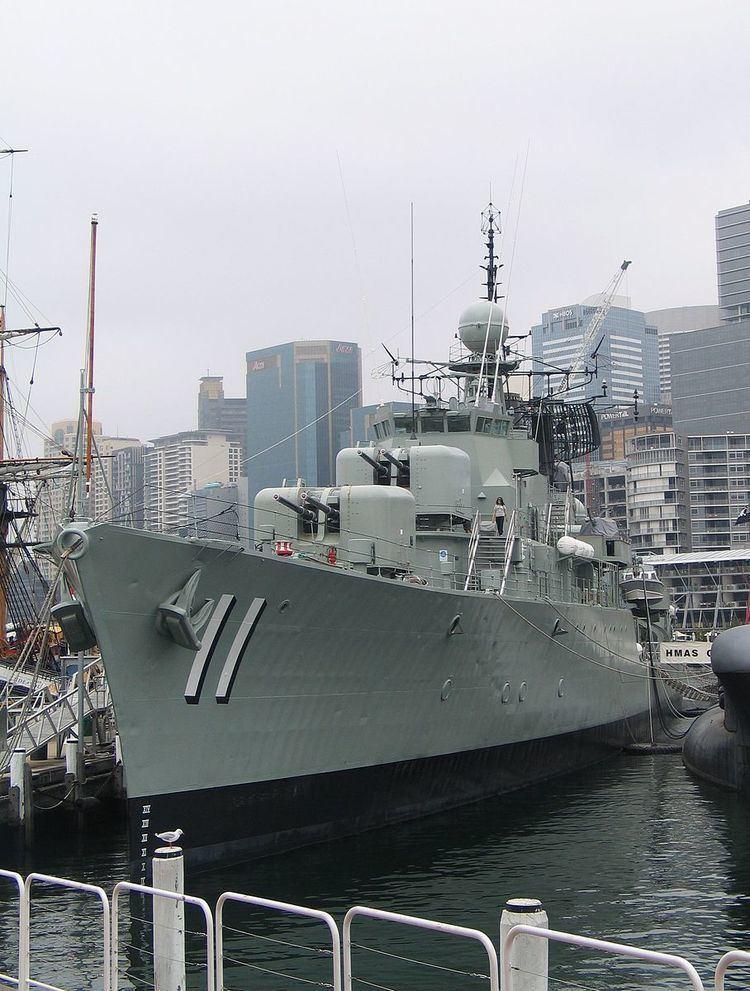 Daring-class destroyer (1949)