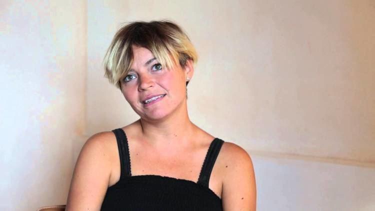 Darinka Montico Darinka Montico Viaggio a piedi raccogliendo sogni YouTube