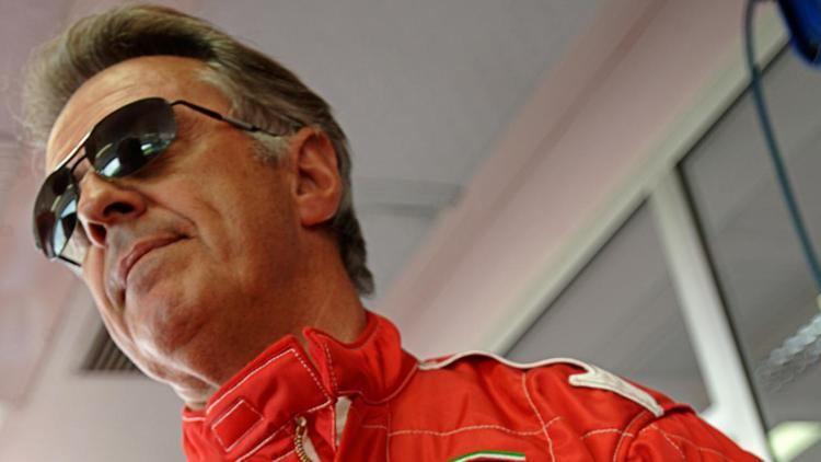 Dario Benuzzi The Horse Whisperer Top Gear
