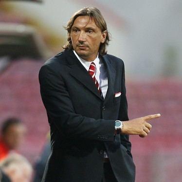 Dario Bonetti Dario Bonetti to coach Dinamo again Nine OClock