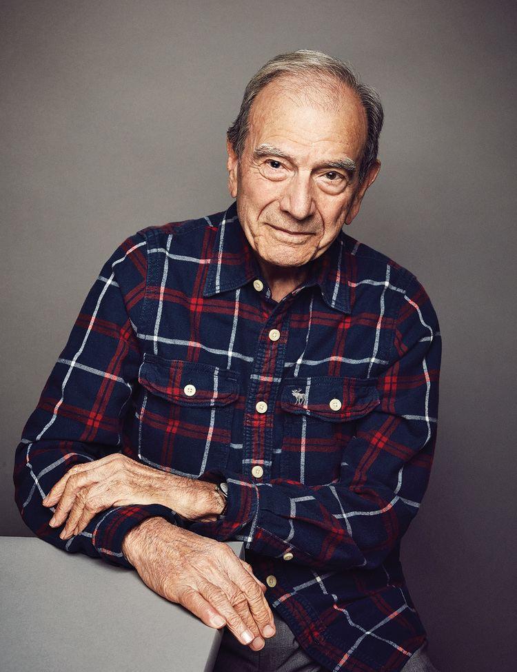 Dario Gabbai Hollywoods Last Survivors