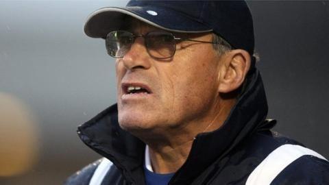 Dario Gradi Dario Gradi Crewe Alexandra director suspended pending FA