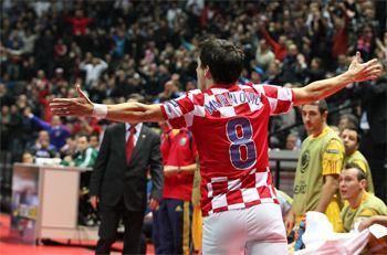 Dario Marinović Futsal Planet