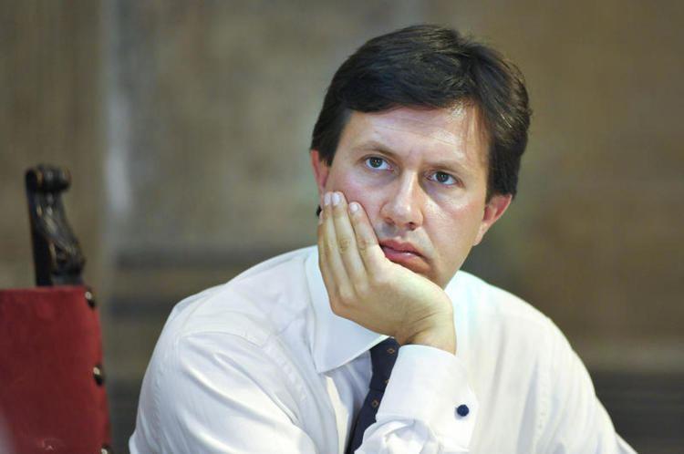 Dario Nardella Mediaset Dario Nardella Pd renziano quotIn caso di