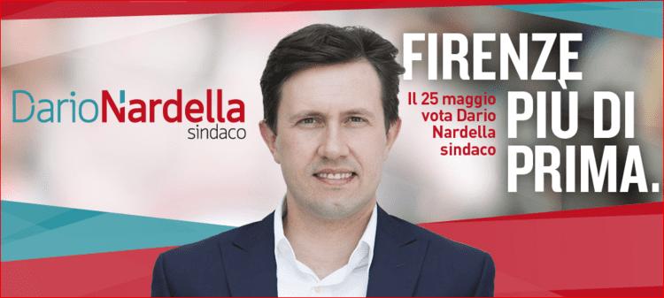 Dario Nardella Classify Southern Italian politician Italic Roots