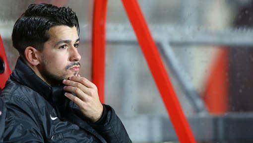 Dario Tanda Eagles haalt Dario Tanda terug naar oude nest ADnl