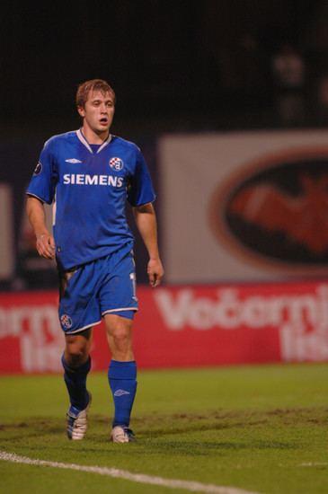 Dario Zahora Dario Zahora potpisao za Rosenborg Nacionalhr