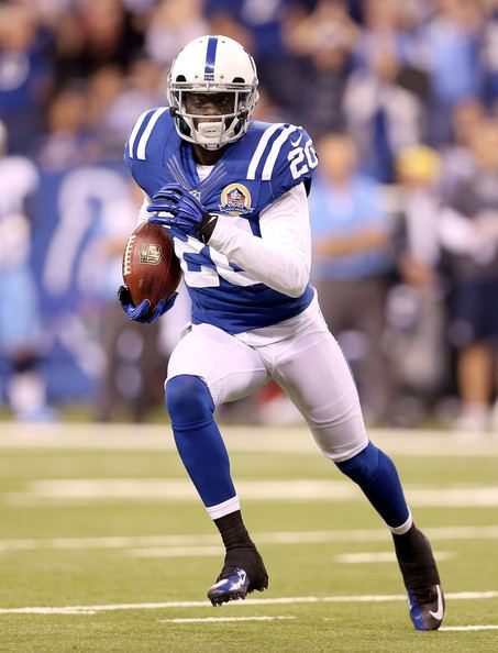 Darius Butler Darius Butler Signs Extension With Indianapolis Colts BSO