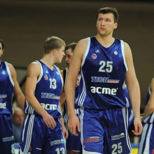 Darius Šilinskis Darius ilinskis aidjai Basketnewslt