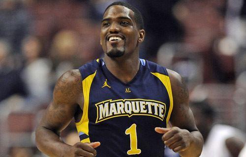 Darius Johnson-Odom Podcast Draft Pick Darius JohnsonOdom Lakers Blog
