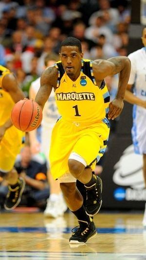 Darius Johnson-Odom DraftExpressProfile Darius JohnsonOdom Stats