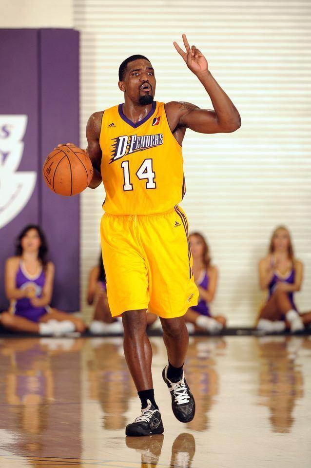 Darius Johnson-Odom Darius JohnsonOdom Blooming in DLeague