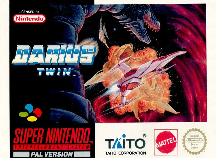 Darius Twin Darius Twin Game Giant Bomb