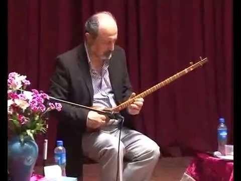 Dariush Talai Persian Art Music by Nasrollah Nasehpour vocals and Dariush Talai