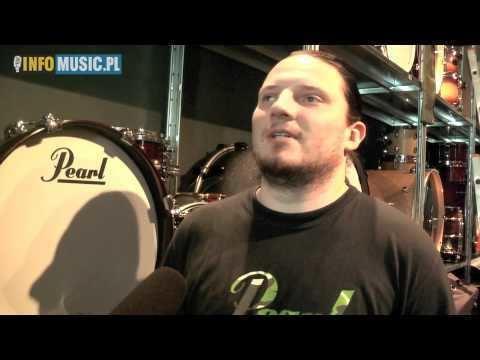 Dariusz Brzozowski Darek quotDarayquot Brzozowski prezentuje Pearl ePro Live YouTube