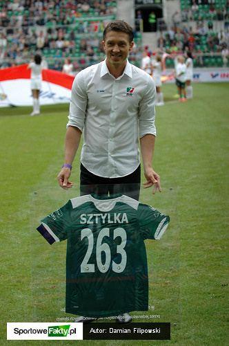 Dariusz Sztylka Sztylka oficjalnie zakoczy karier WP SportoweFakty