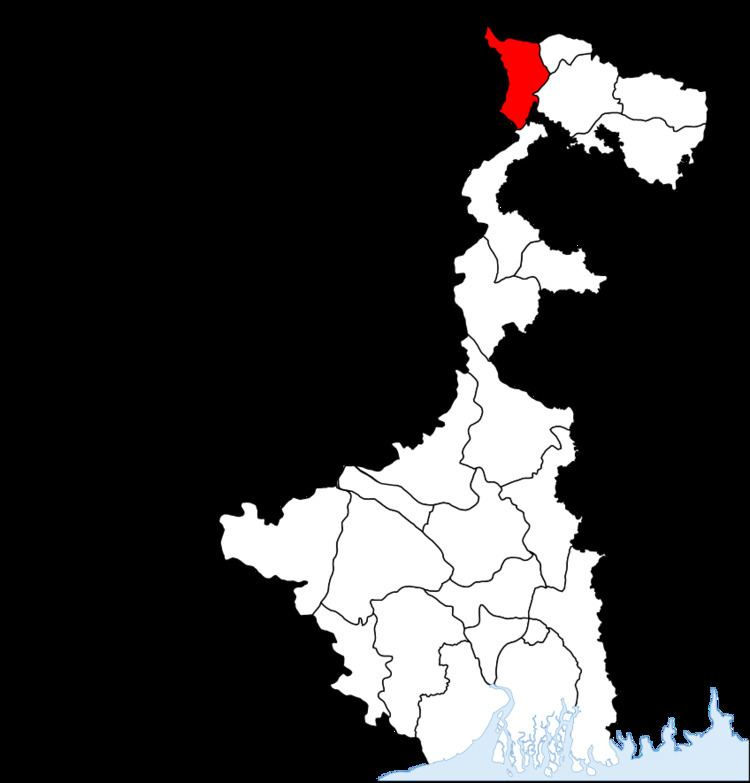 Darjeeling district