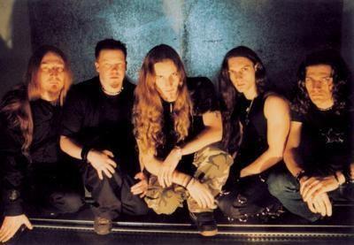 Dark Age (band) Dark Age GER discography lineup biography interviews photos