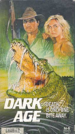 Dark Age (film) Tabula Rasa Dark Age 1987 review