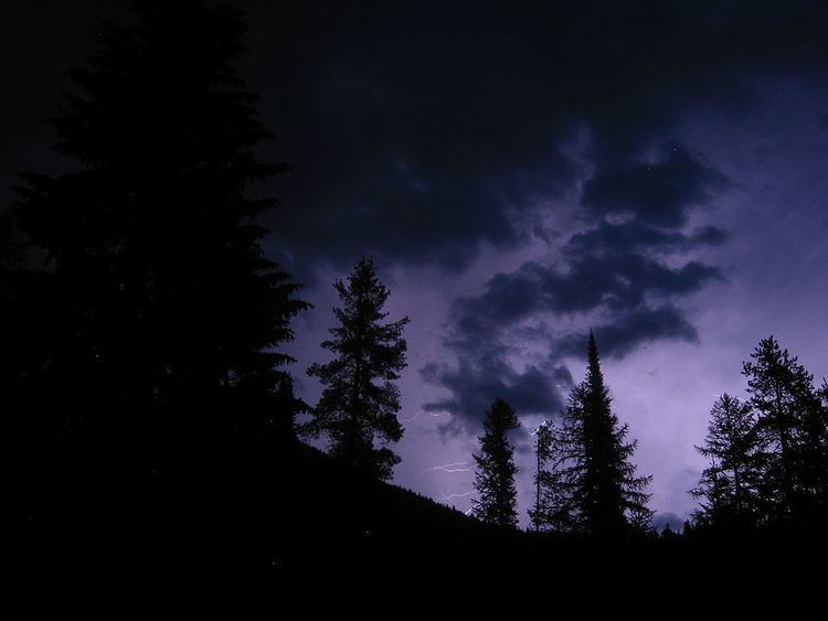 Dark and Stormy Night Can You Do Better Than It Was a Dark and Stormy Night