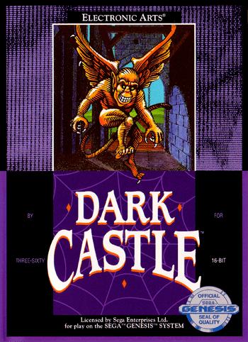 Dark Castle img1gameoldiescomsitesdefaultfilespackshots
