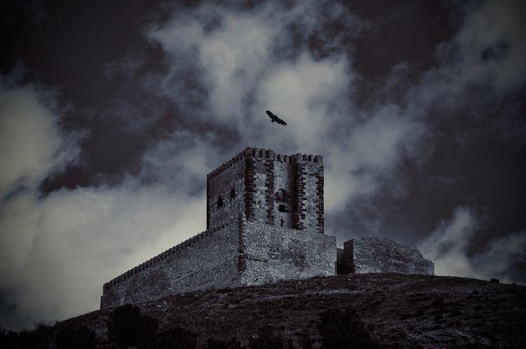 Dark Castle Dark Castle Premade by EveLivesey on DeviantArt