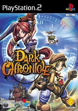 Dark Chronicle Dark Chronicle Wikipedia