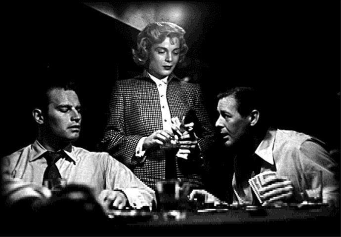 Dark City (1950 film) Dark City 1950